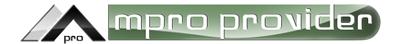 MPRO PROVIDER – Professional Rope Course Challange – MPROPROVIDER.COM Logo